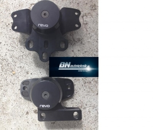 REVO upper engine mounts
