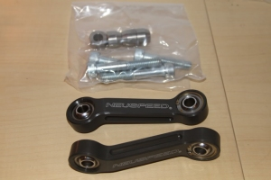 Neuspeed rear dog bone mounts