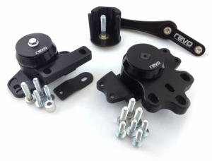 Revo Full Engine Mount Set